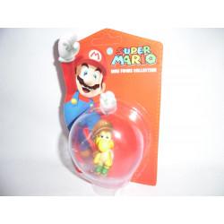 Figurine - Super Mario Bros. - Serie 1 - Koopa - Nintendo
