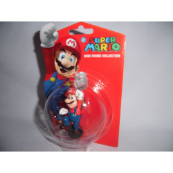 Figurine - Super Mario Bros. - Serie 1 - Mario Jump - Nintendo
