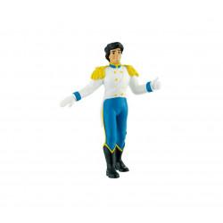 Figurine - Disney - La Petite Sirène - Prince Eric en Costume - Bullyland