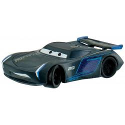 Figurine - Disney - Cars 3 - Jackson Storm - Bullyland