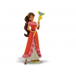 Figurine - Disney - Elena d'Avalor - Elena - Bullyland