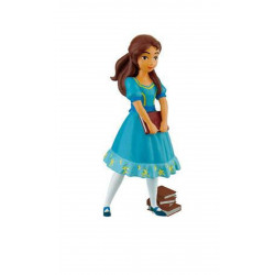 Figurine - Disney - Elena d'Avalor - Isabelle - Bullyland