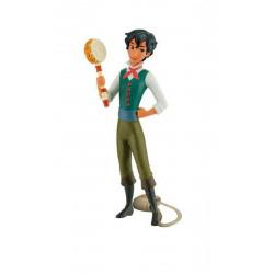 Figurine - Disney - Elena d'Avalor - Mateo - Bullyland
