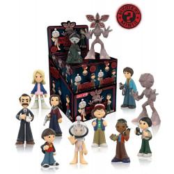 Figurine - Mystery - Stranger Things - Figurine aléatoire - Funko