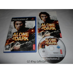 Jeu Playstation 2 - Alone in the Dark - PS2