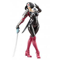 Figurine - DC Comics - Bishoujo - Katana - Kotobukiya
