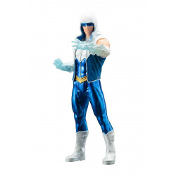 Figurine - DC Comics - Captain Cold ARTFX+ - Kotobukiya