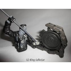 Figurine - Terminator 2 - Broken Hand Version Noir & Blanc - Mirage