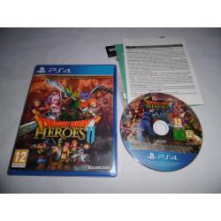 Jeu Playstation 4 - Dragon Quest Heroes II - PS4