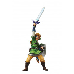 Figurine - The Legend of Zelda - UDF série 1 - Link (Skyward Sword) - Medicom