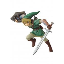 Figurine - The Legend of Zelda - UDF 312 - Link (Twilight Princess) - Medicom