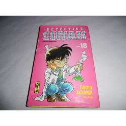 Manga - Detective Conan - No 18 - Aoyama Gôshô - Kana