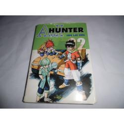 Manga - A.I. Hunter - No 2 - Jung Soo Chul - Tokebi
