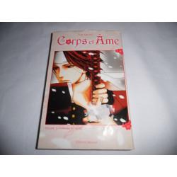 Manga - Corps et Ame - No 1 - Aya Kanno - Delcourt