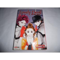Manga - Lovely Devil - No 1 - Mitsuba Takanashi - Panini
