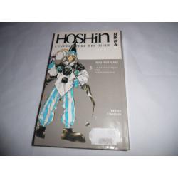 Manga - Hoshin - No 3 - Fujisaki Ryu - Glénat