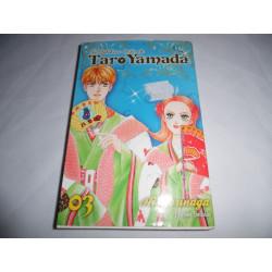 Manga - Le Fabuleux destin de Taro Yamada - No 3 - Ai Morinaga - Tonkam