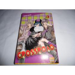 Manga - Crossroad - No 5 - Shioko Mizuki - Taifu