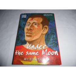 Manga - Under the same Moon - No 2 - Tsuchida Seiki - Casterman