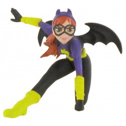Figurine - DC Comics - Hero Girls - Batgirl - Comansi
