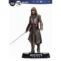 Figurine - Assassin's Creed - Color Tops - Aguilar - McFarlane Toys