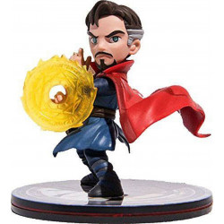 Figurine - Q-Fig - Marvel - Dr Strange - QMX