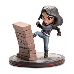 Figurine - Q-Fig - Marvel - Jessica Jones - QMX