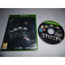 Jeu Xbox One - Thief