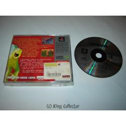 Jeu Playstation - Disney's Dinosaure (Platinum)