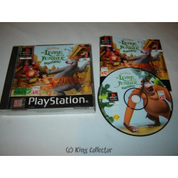 Jeu Playstation - Disney's Le Livre de la Jungle : Groove Party - PS1