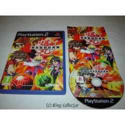 Jeu Playstation 2 - ATV Offroad Fury 3 - PS2