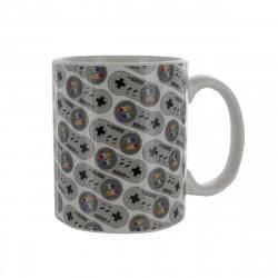 Mug / Tasse - Nintendo - SNES Conbtroller - Paladone Products