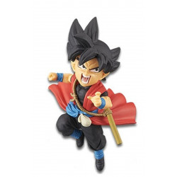 Figurine - Dragon Ball Heroes - WCF vol 1 - Beat - Banpresto