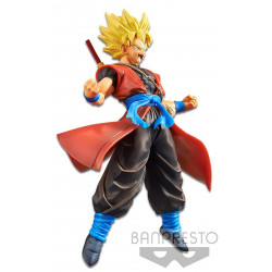 Figurine - Dragon Ball Heroes - DXF 7th anniversary vol 2 - Xeno Goku - Banpresto