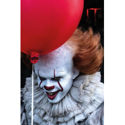 Poster - IT / Ca - Balloon Pennywise - 61 x 91 cm - GB eye