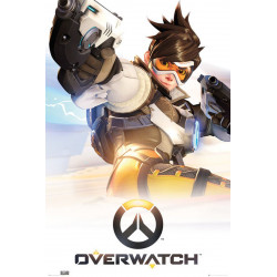 Poster - Overwatch - Key Art - 61 x 91 cm - GB eye
