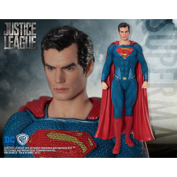 Figurine - DC Comics - Justice League - Superman ARTFX+ - Kotobukiya