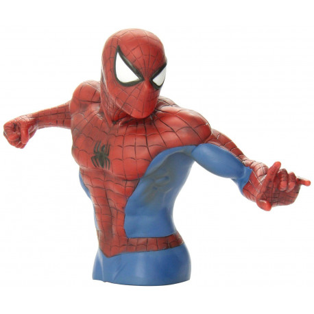 Tirelire - Marvel - Spider-Man - Monogram