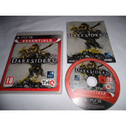 Jeu Playstation 3 - Darksiders (Essentials) - PS3