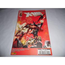 Comic - X-Men Universe (4e série) - No 14 - Panini Comics - VF