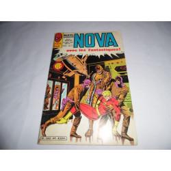 Comic - Nova - No 44 - Lug / Semic - VF