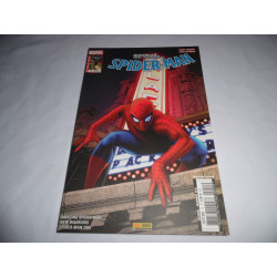Comic - Spider-Man (5e serie) - No 12 - Panini Comics - VF