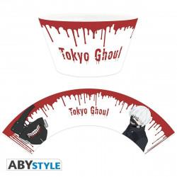 Bol - Tokyo Ghoul - Kaneki & Masque - 460 ml - ABYstyle