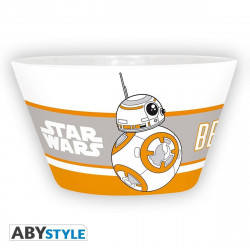 Bol - Star Wars - BB-8 - 460 ml - ABYstyle