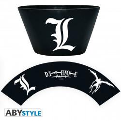 Bol - Death Note - L & Ruyk - 460 ml - ABYstyle