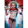 Poster - Suicide Squad - Daddy's Lil Monster - 61 x 91 cm - Pyramid International
