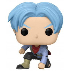 Figurine - Pop! Animation - Dragon Ball Super - Future Trunks - Funko