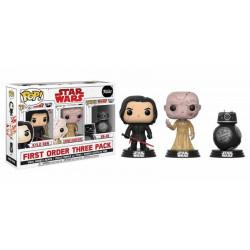 Figurine - Pop! Movies - Star Wars VIII - First Order - Vinyl - Funko