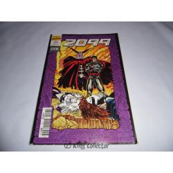 Comic - 2099 - n° 23 - Semic- VF