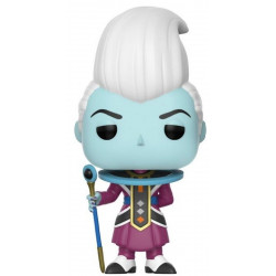 Figurine - Pop! Animation - Dragon Ball Super - Whis - Funko